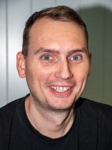 Gerald Landauer